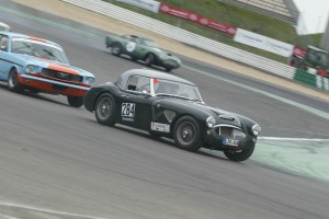 Oldtimer GP 2008 AvD/Steves