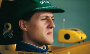 Schumacher AvD