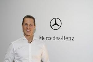 Michael_Schumacher Mercedes