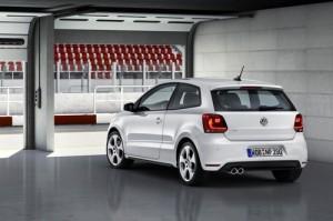 Der neue Polo GTI