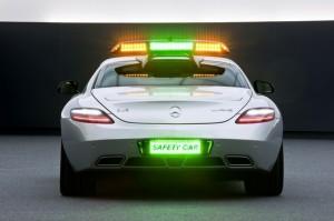 Safety Car SLS