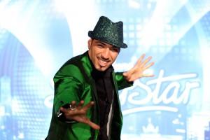 Mehrzad Marashi Gewinner DSDS 20, (c) RTL / Stefan Gregorowius
