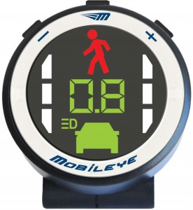 Mobileye C2-270 All Icons