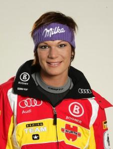 Maria Riesch DSV