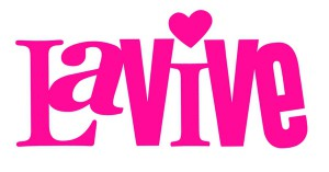 LaVive Logo Warner Music Group