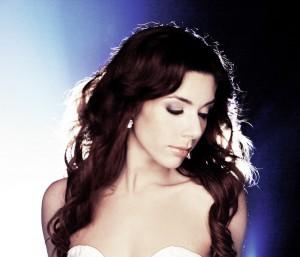 Edita Abdieski (c) Sony Music