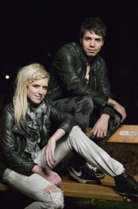 Some & Any Vanessa und Leo Foto: Warner Music Group