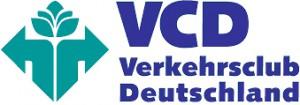 VCD Logo