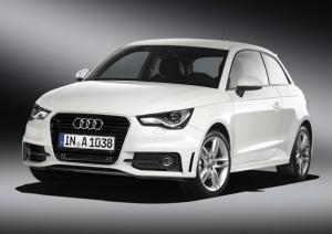 Audi A1 1.4 TFSI (136 kW) S line