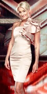 Sarah Connor X Factor Foto: VOX