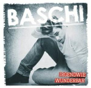 Baschi Irgendwie wunderbar Cover