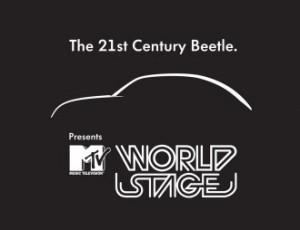 The 21st Century Beetle Logo International