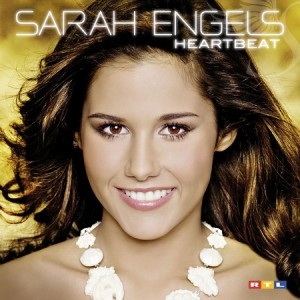 Sarah Engels Heartbeat Cover