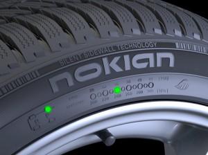 Nokian WR D3 besonders empfehlenswert bei den Winterreifen Tests 2011 von ams und Auto Zeitung