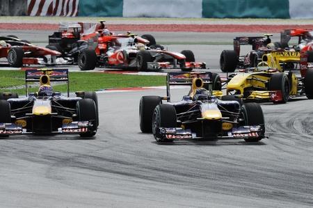 Formel 1 Malaysia GP © RTL / Lukas Gorys