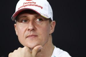Michael Schumacher Mercedes AMG Petronas Formel 1 2012 © HOCH ZWEI