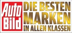 Michelin Beste Marke 2012 bei der Auto Bild Leserwahl