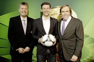 Volkswagen wird Offizieller Partner des DFB-Pokals