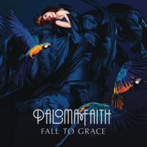 Paloma Faith Fall To Grace Cover