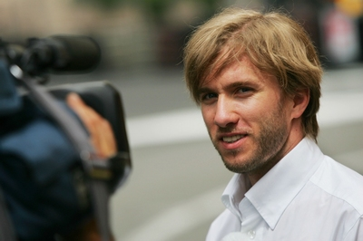 Nick Heidfeld als Gast-Starter im Porsche Mobil 1 Supercup  Porsche
