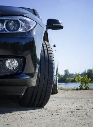 Nokian Line © Nokian Tyres