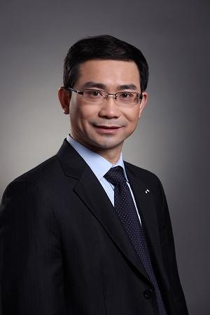 Gary Huang, Präsident der Dongfeng Trucks © Dongfeng Trucks