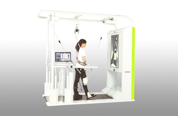 Toyota startet mit klinischer Erprobung von Assistenz-Robotern © Toyota