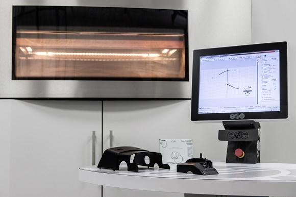 Mercedes-Benz Lkw Original-Ersatzteile aus dem 3D-Drucker via One Piece Demand © Daimler AG